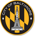 Baltimore City Snow Center logo