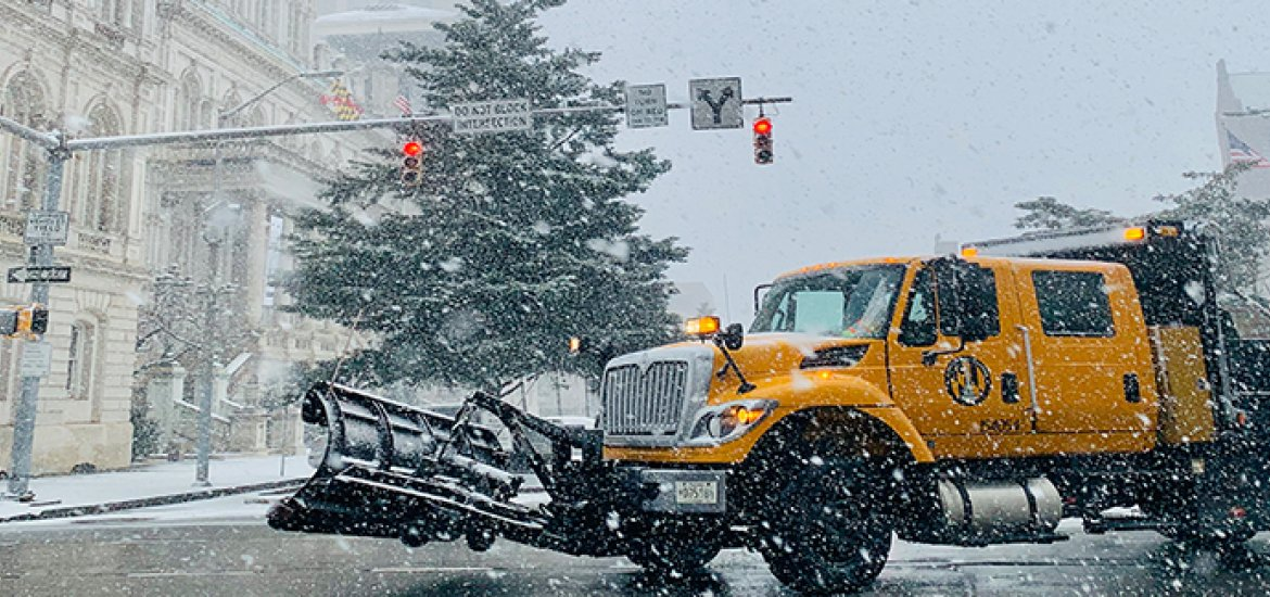 Snow Truck_Website Banner